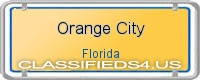 Orange City board